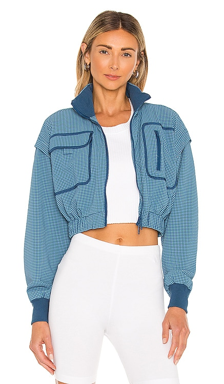X FP Movement Forty Love Jacket Free People $148