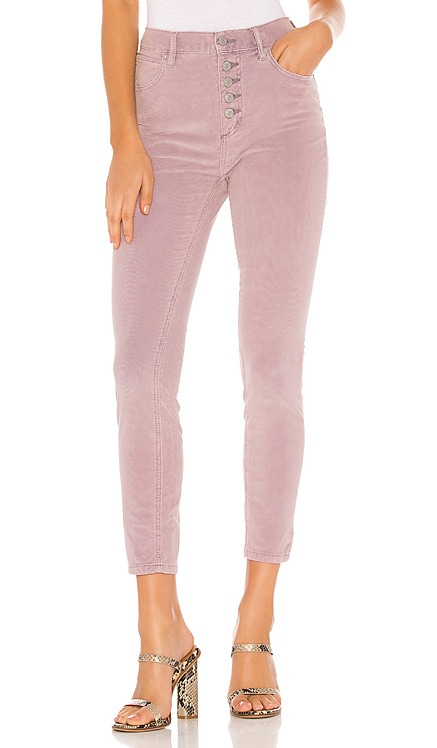 Sun Chaser Cord Skinny Free People $62