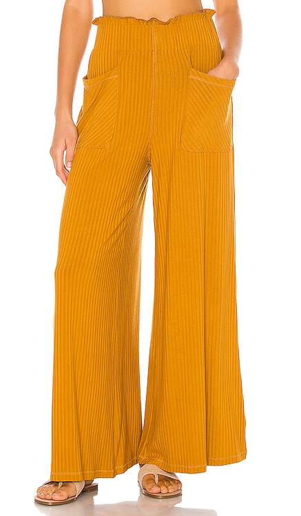X FP Movement Blissed Out Pant Free People $78