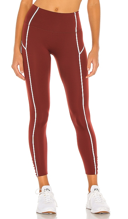 X FP Movement You're A Peach Legging Free People $98 BEST SELLER