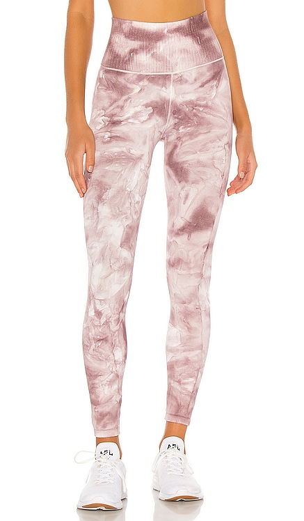 X FP Movement Good Karma Tie Dye Legging Free People $88 BEST SELLER
