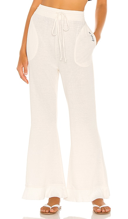 Cozy Cool Lounge Pant Free People $51