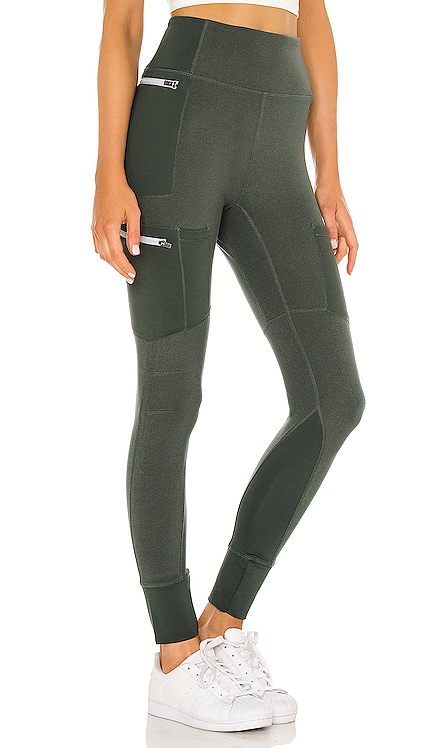X FP Movement Hit The Trail Legging Free People $128 NEW