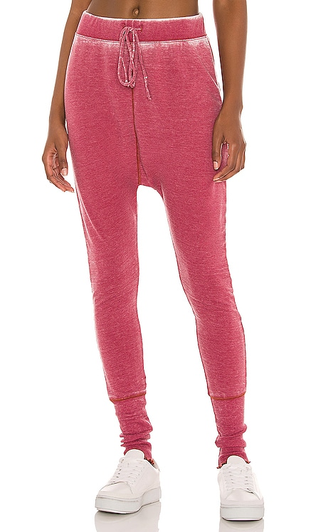 Cozy All Day Harem Pant Free People $46