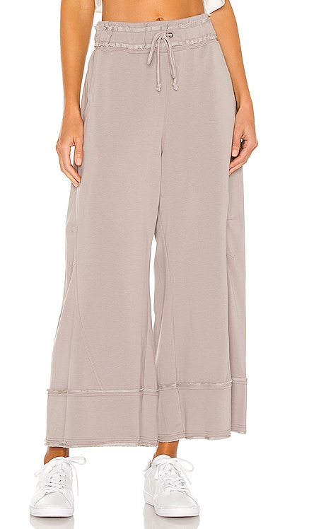 PANTALON WHERE THE WIND BLOWS Free People $108