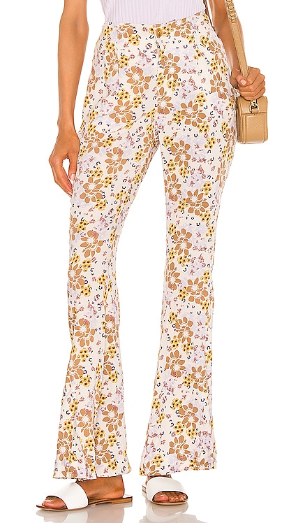 Can't Take My Eyes Off Pant Free People $78 BEST SELLER