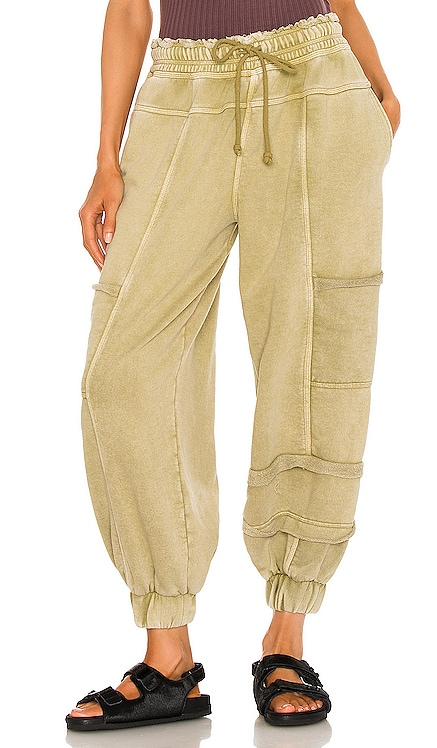 X FP Movement This Feeling Jogger Free People $118