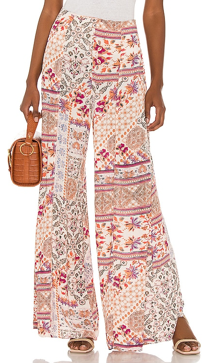 Wide Open Spaces Pant Free People $128 NEW