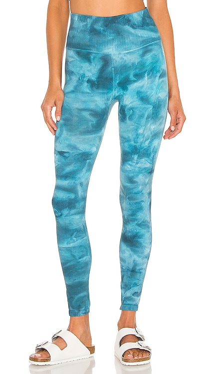 X FP Movement Good Karma Tie Dye Legging Free People $88