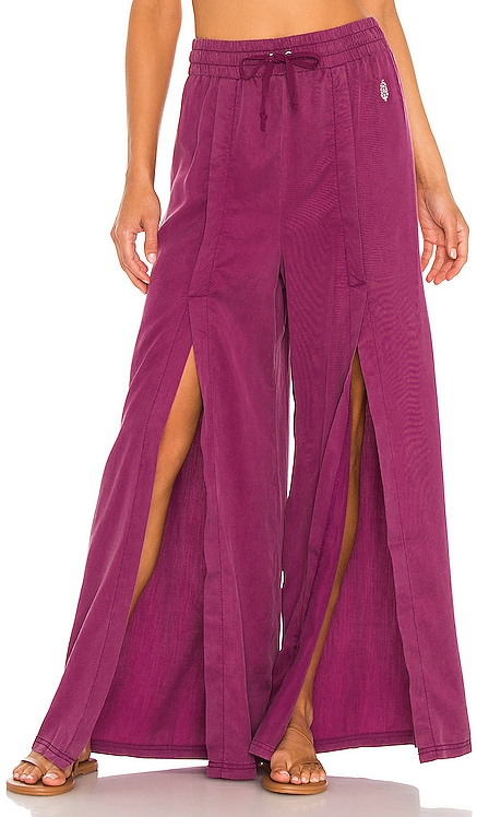 X FP Movement Abs Tracker Solid Pant Free People $98