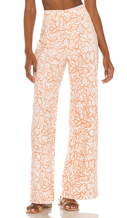 Love So Right Wide Leg Pant Free People $128