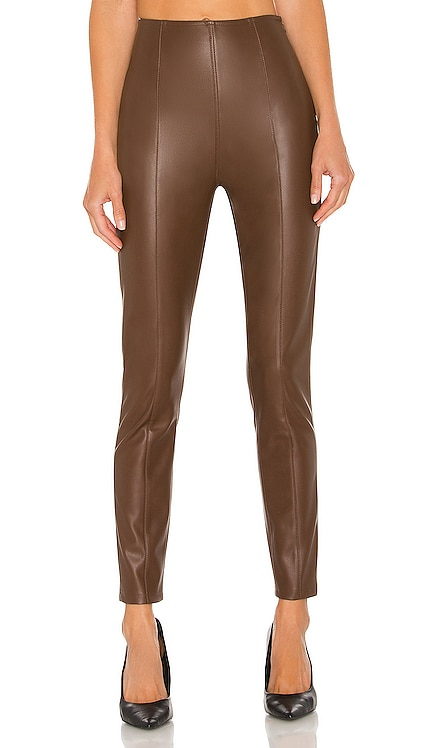 Spitfire Stacked Skinny Legging Free People $98 NEW