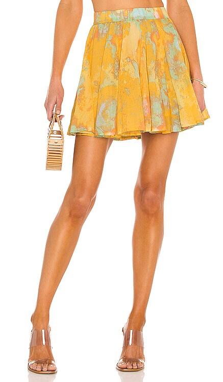 Sway My Way Mini Skirt Free People $78