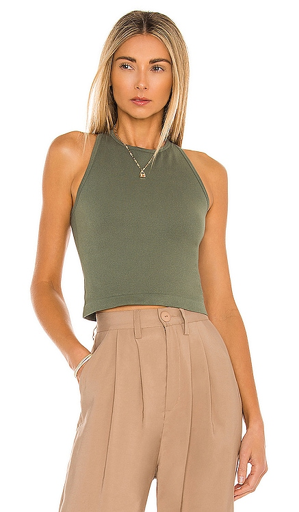 Hayley Racerback Tank Top Free People $28 BEST SELLER