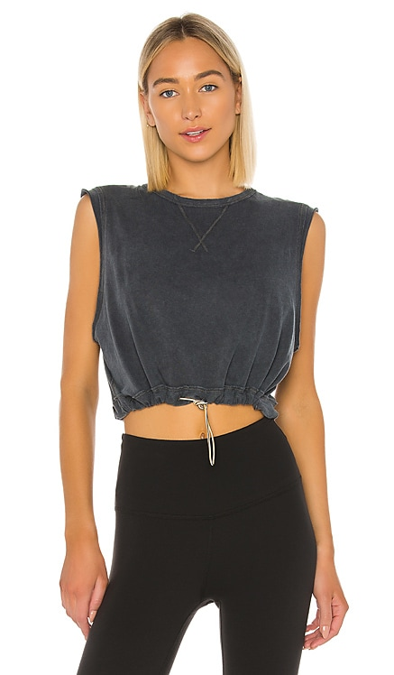 X FP Movement Bring The Heat Tee Free People $48