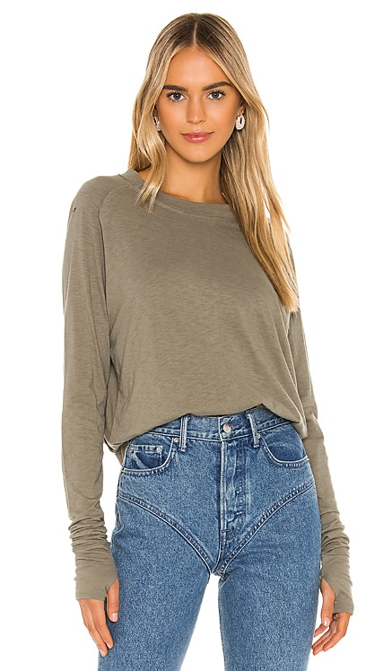 T-SHIRT ARDEN Free People $58 BEST SELLER