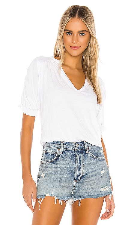 Fever Dream Tee Free People $58