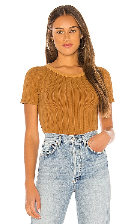 Escape Tee Free People $58