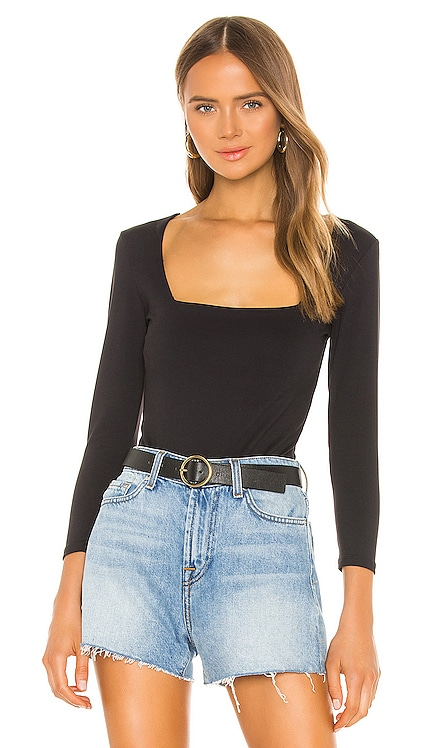 Truth Or Square Bodysuit Free People $58 BEST SELLER