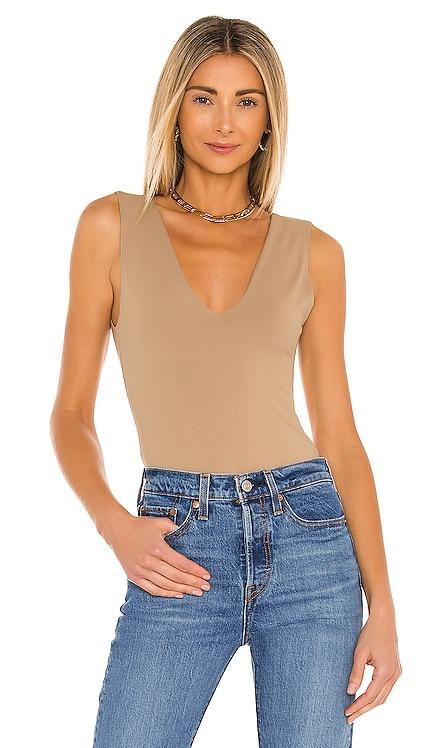Keep It Sleek Bodysuit Free People $58 BEST SELLER
