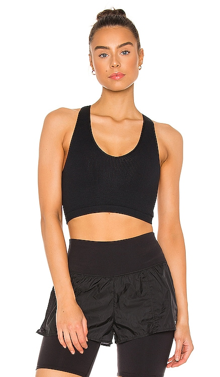 X FP Movement Free Throw Crop Top Free People $30 NEW