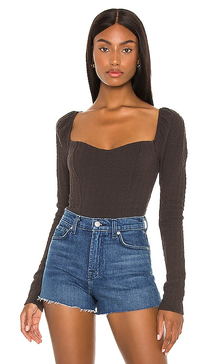 Brittany Top Free People $78