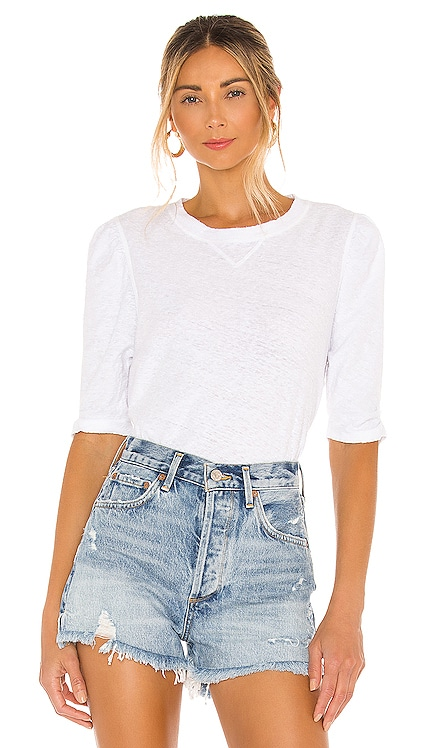 Just A Puff Top Free People $58 BEST SELLER