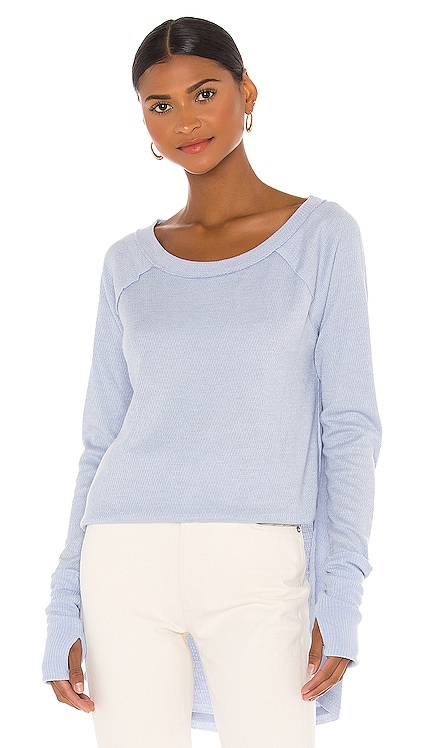 THERMIQUE SNOWY Free People $78 BEST SELLER
