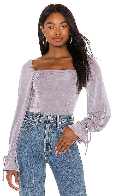 Meant To Be Bodysuit Free People $68 BEST SELLER