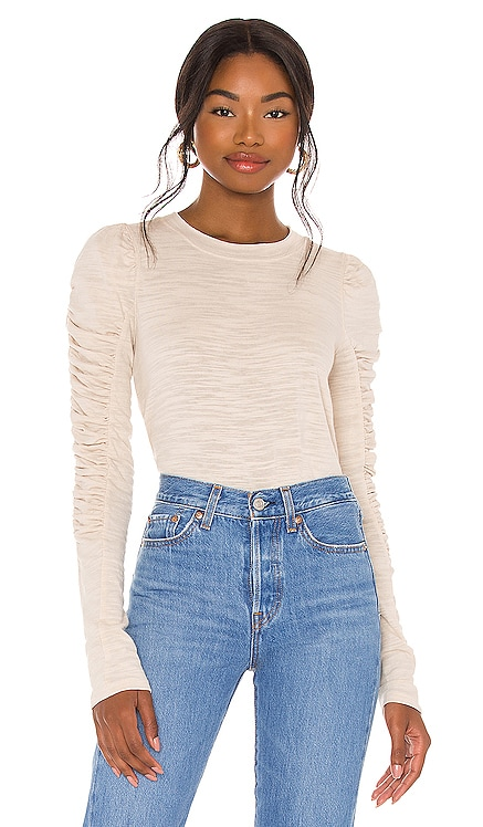 T-SHIRT NATASHA Free People $68 BEST SELLER
