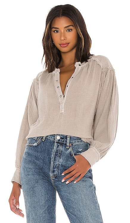 Beach Day Pullover Free People $118 NEW