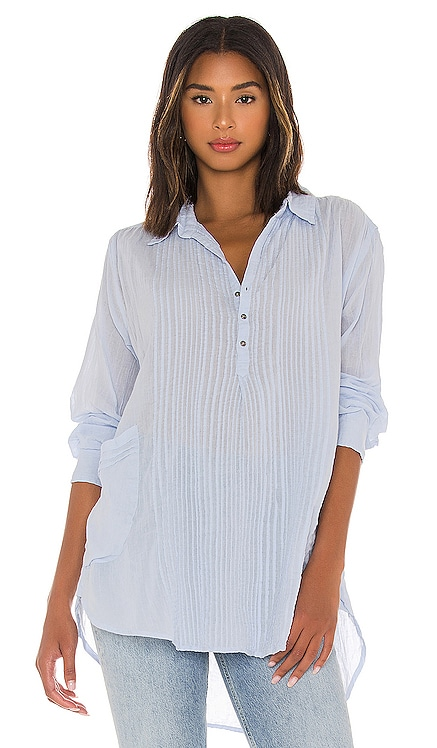 Waverly Tunic Free People $108 NUEVO