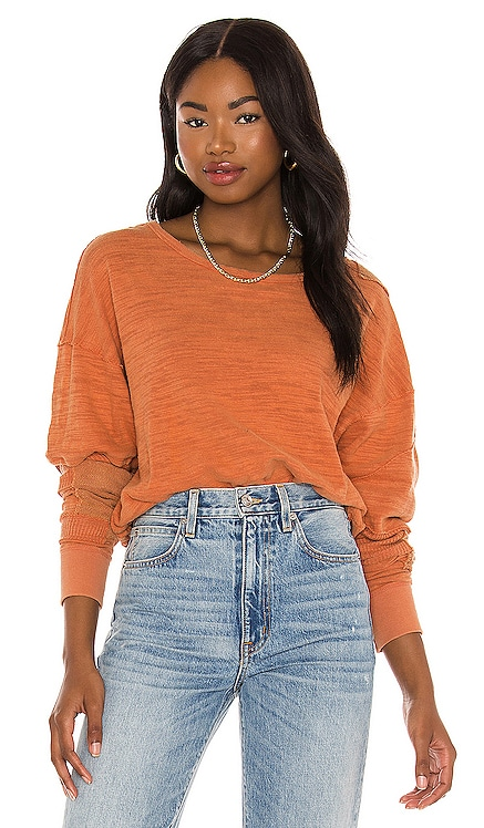 5 Star Tee Free People $98