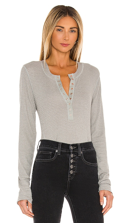 TOP TUNISIEN ONE OF THE GIRLS Free People $40