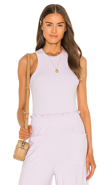 X FP Movement Blissed Out Tank Free People $38