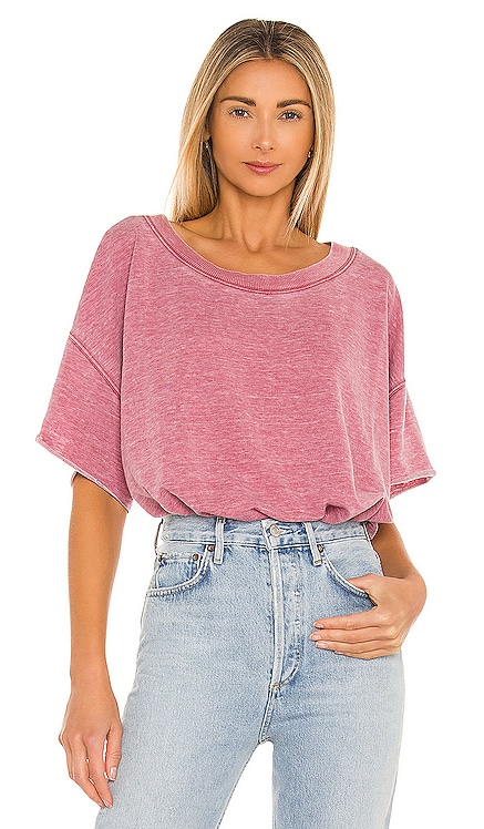 Cozy Girl Bodysuit Free People $60