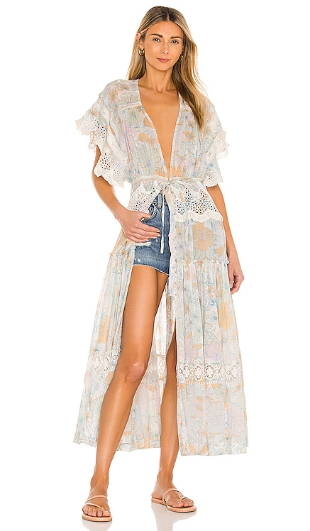 Field Of Dreams Maxi Top Free People $198 NEW