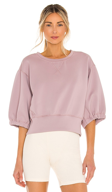 X FP Movement Lead The Pack Layer Top Free People $88 NEW