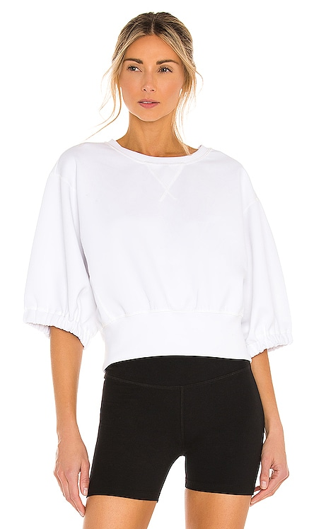 X FP Movement Lead The Pack Layer Top Free People $88 NUEVO