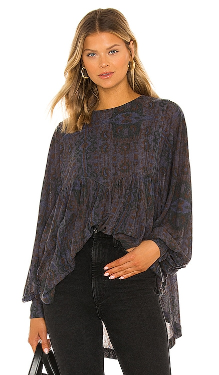 This Is It Tunic Free People $118