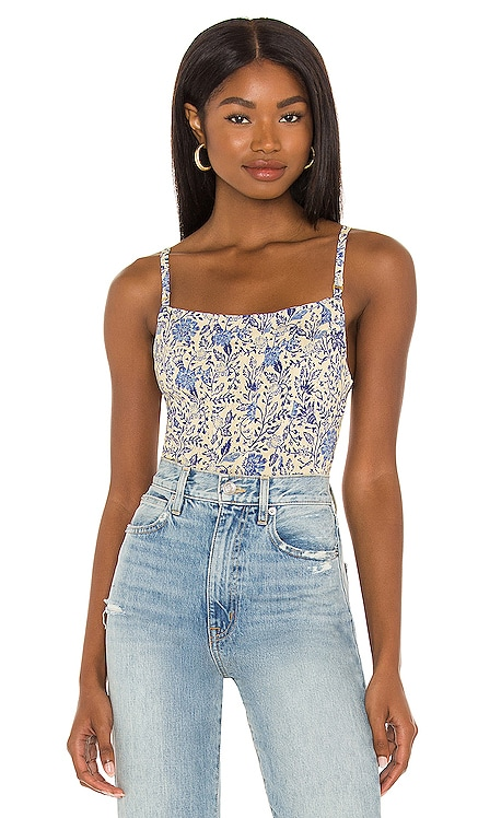 Back On Track Cami Free People $58 NEW