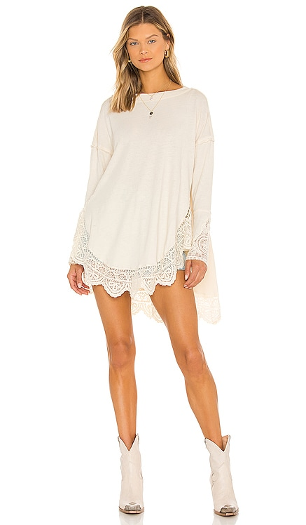 Sparrow Tunic Free People $128