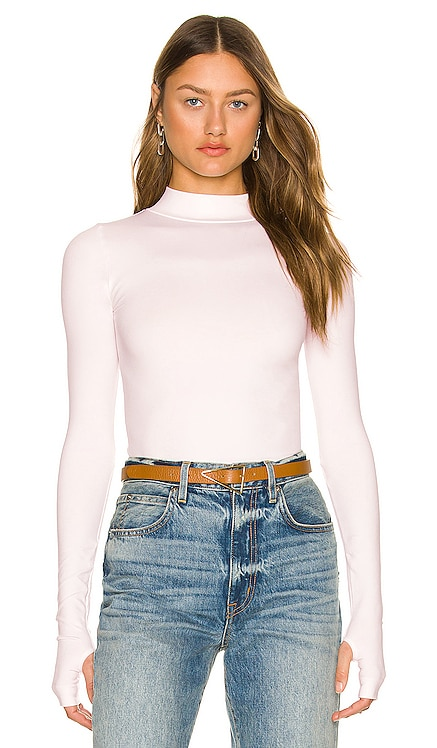 Rocky Seamless Top Free People $48 NEW