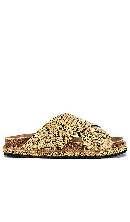 Sidelines Footbed Sandal Free People $78 BEST SELLER