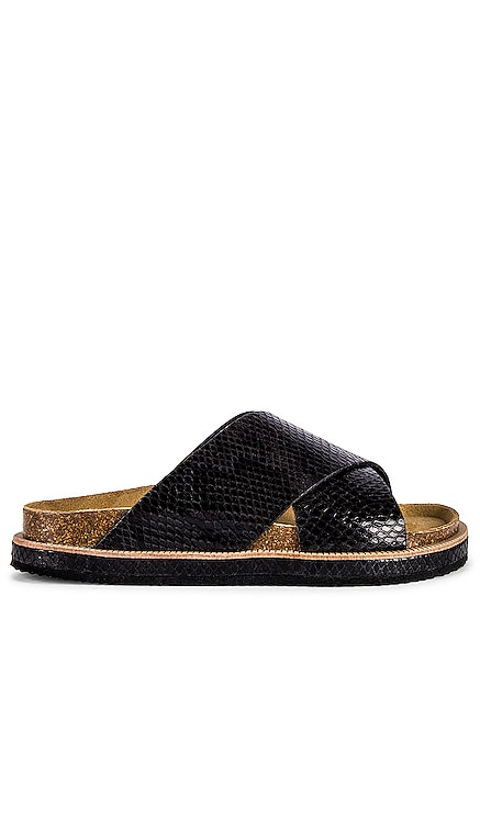 Sidelines Footbed Sandals Free People $78 BEST SELLER