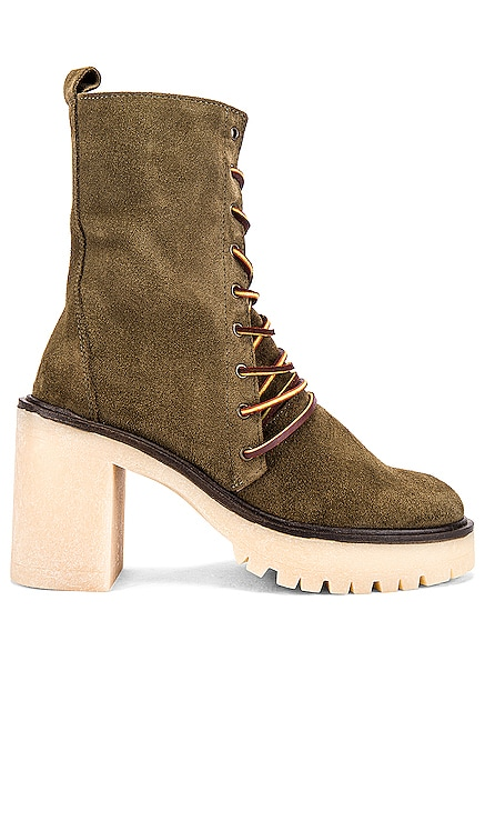 BOTTINES DYLAN Free People $178 BEST SELLER