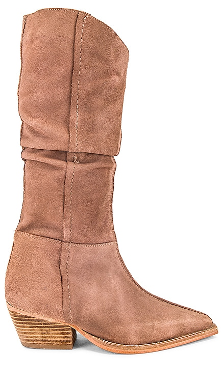 Sway Slouch Boot Free People $168