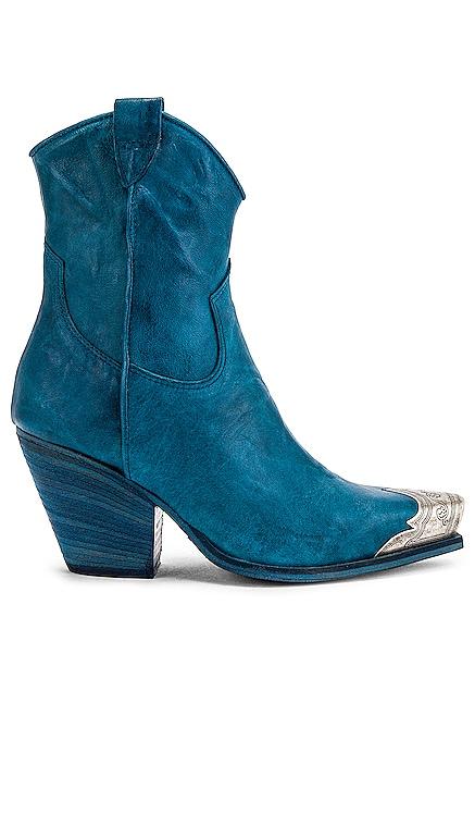 Brayden Western Boot Free People $298
