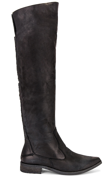 Brenna Over The Knee Boot Free People $298 NEW