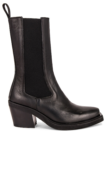 Huntley High Ankle Boot Free People $248 NEW